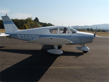 Private Pilot Training Requirements  About Time Aviation  Creswell Oregon